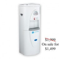 Jivara Everstream Water Cooler On Sale